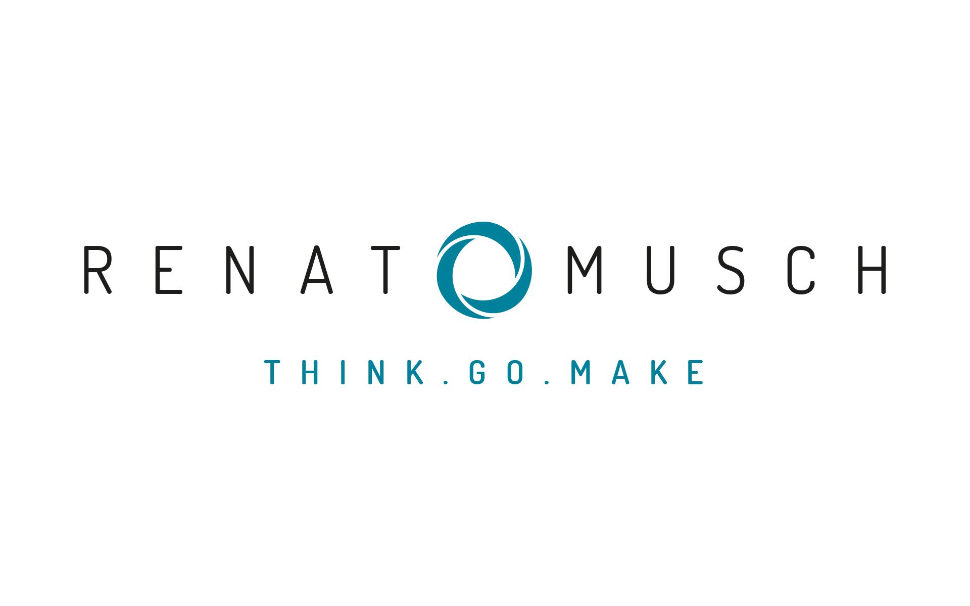 Renato Musch Logo