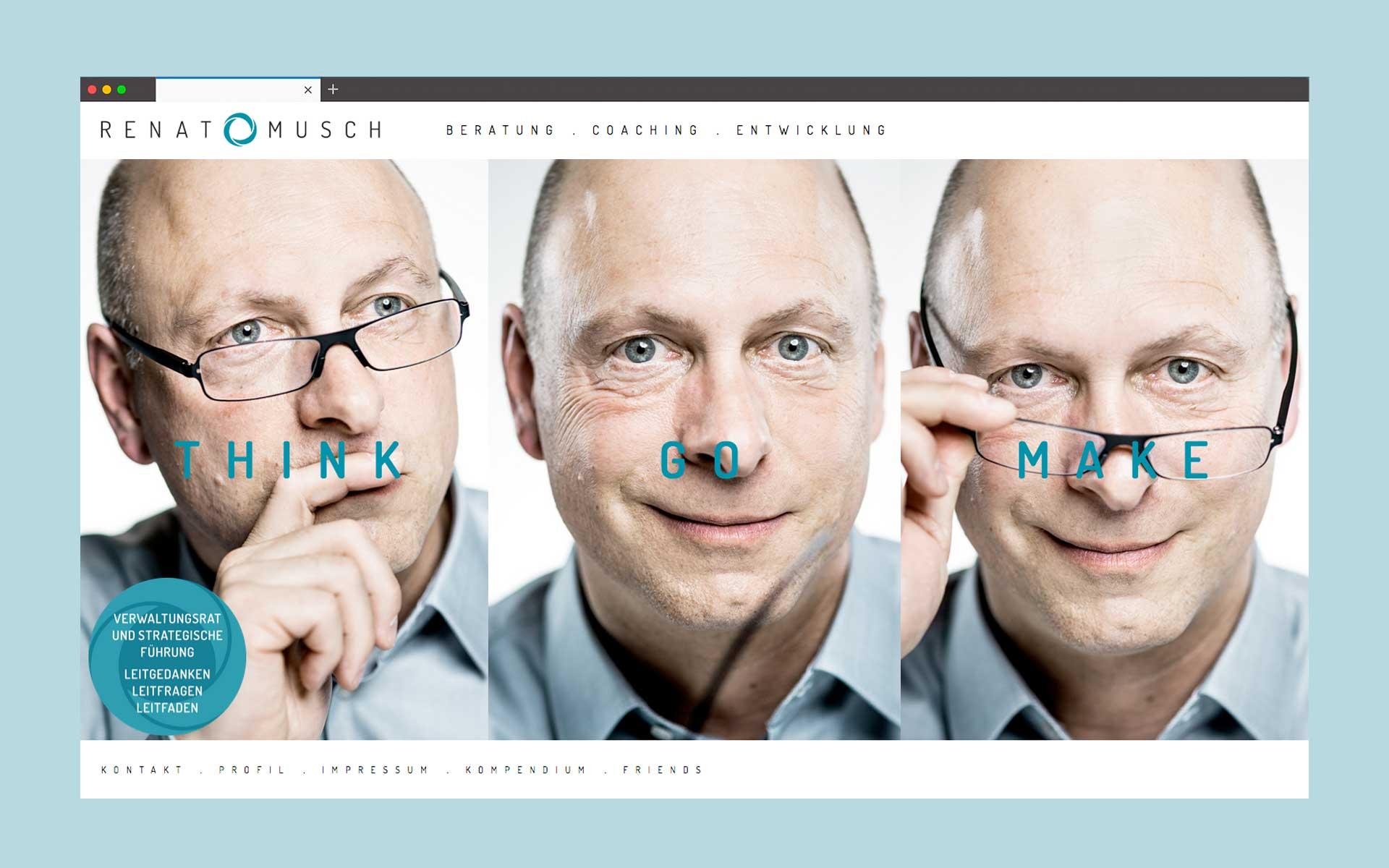 Renato Musch Web Design