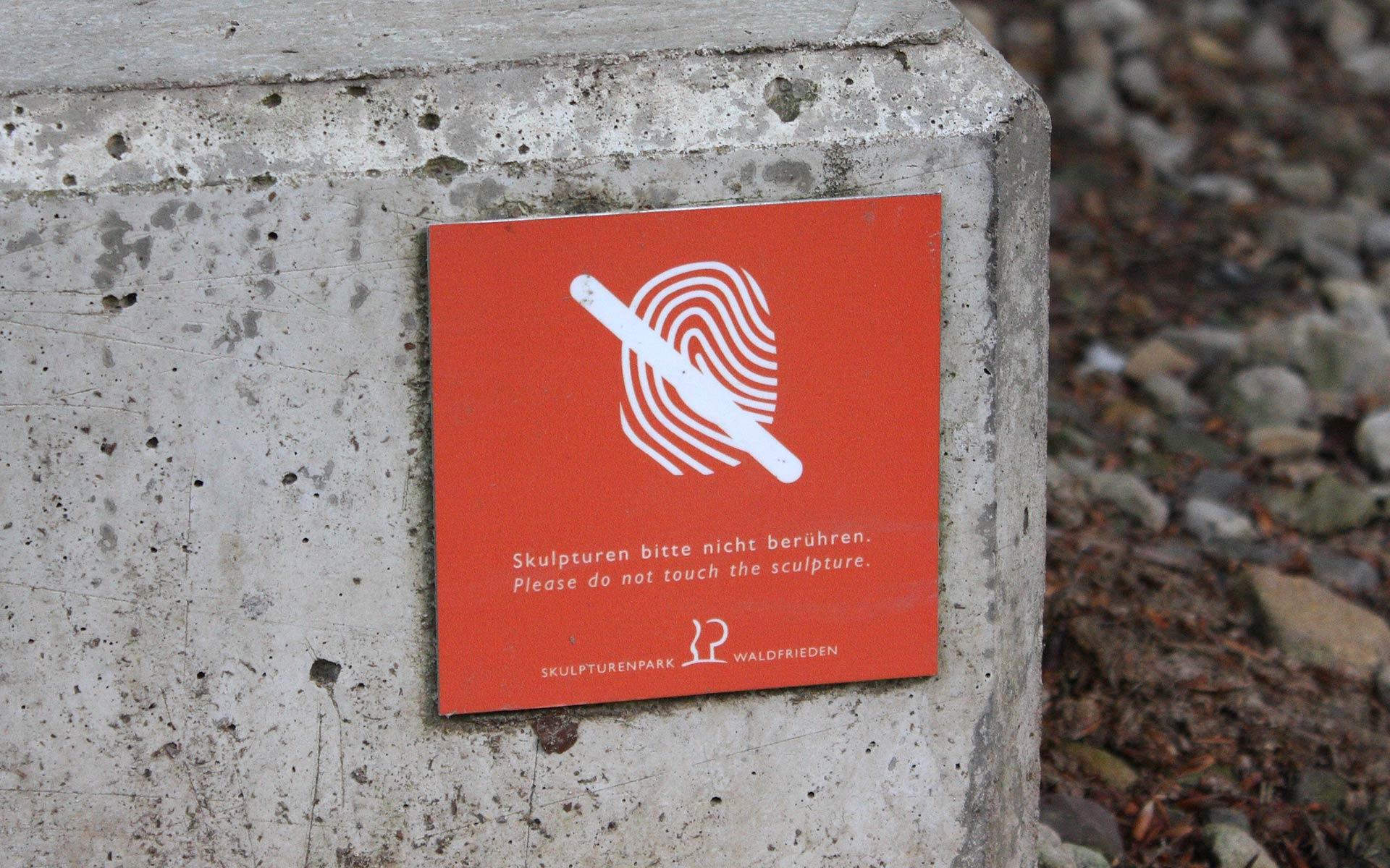Skulpturenpark Waldfrieden Wuppertal